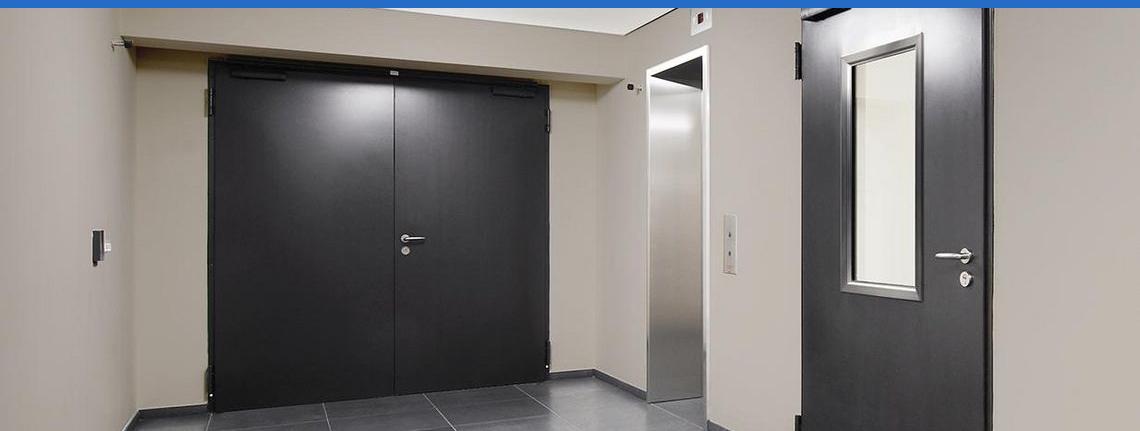 Garagedeuren en bedrijfsdeuren novoferm for Holland deuren service